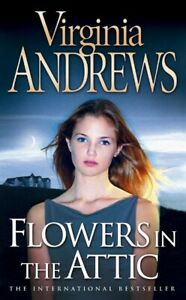 Flowers in the attic by Virginia Andrews (Paperback) FREE Shipping, Save £s