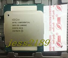 Intel Xeon E5-2630L v3 ES LGA2011-3 8C Compatible with X99 i7-6850K 6900K 6950X