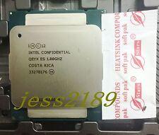 Intel Xeon E5-2630L v3 ES LGA2011-3 8C Compatible with X99 i7-6850K 6900K 6950X