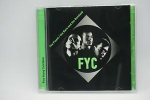 Fine Young Cannibals (FYC) : The Finest/The Rare and The Remixed  2CD Album