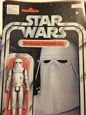 Star Wars #21 John Tyler Christopher Variant stormtrooper Hoth battle gear