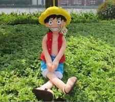 "2016 Toys For Kids Creative Big Japan Unique Monkey D Luffy Plush Doll Size 32"""