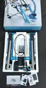 Tacx Blue Matic T2650 Smart Trainer