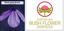 FIORI AUSTRALIANI Black-eyed Susan STRESS FRENESIA/Calma-Rilassamento-Tempo x Se