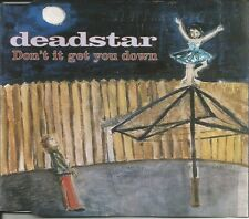 Crowded House & Hunters & collectors Members DEADSTAR Don't it CD Single SEALED