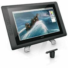 Wacom DTK2200 Cintiq 22HD 21-Inch Pen Display Tablet - Black