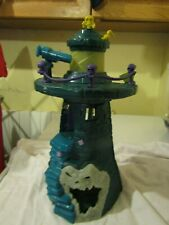 Scooby Doo Lighthouse Playset