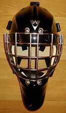 NEW! VICTORY V8 PRO HOCKEY GOALIE MASK Hockey Helmet - Retail $899