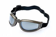 Alpland Schutzbrille Sportbrille Fliegerbrille Skydiving Gliding