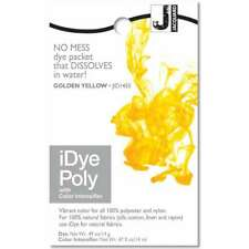 IDYE POLY GOLDEN YELLOW 14GRAMS