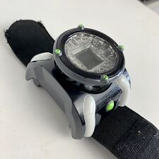 Ben 10 Deluxe FX Omnitrix Watch With Lights And Sounds 2007 Bandai Rare Working