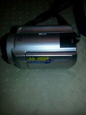 Sony Handycam DCR-SR40 30 GB