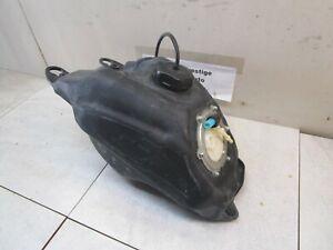 GAS TANK & FUEL PUMP ! 09-20 yamaha yfz450r yfz 450r yfz450x billet cap gasoline