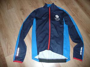 Team GB cycling jacket.  men. . size M