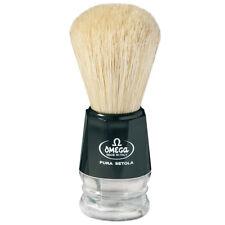 Omega Boar Shaving Brush 10019