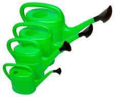 Gießkanne Ideal für Blumen!! 5l aus Kunststoff grün 5 Liter