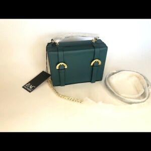 ZAC ZAC POSEN small box crossbody bag
