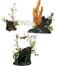 Hagen Aquarium Ornaments