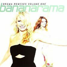 BANANARAMA - DRAMA REMIXES, VOL. 1 (NEW CD)