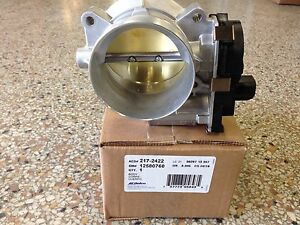 GM OE ACDelco New Throttle Body w/TPS Position Sensor 2006-08 Chevy 5.3L 6.0L