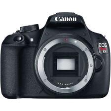 Canon EOS Rebel T5 1200D 18MP EF-S Body Full HD 1080p Video Digital SLR Camera
