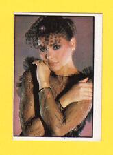 Ornella Mutti Vintage 1982 Spanish Film TV Movie Collector Card