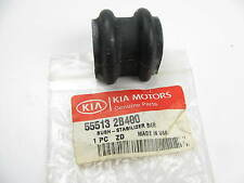 555132B400 Rear Stabilizer Bar Bushing OEM For Kia Sorento 2011-2013