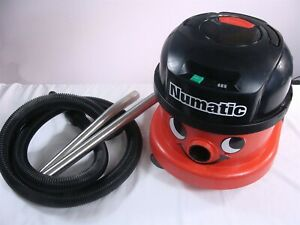 Numatic Henry the Hoover NBV240 Cordless Vacuum