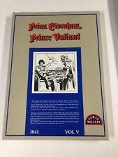 Prince Valiant Prinz Eisenherz Hardcover Comic Gallery English German Volume 5