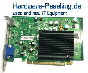 Acer Nvidia Geforce 6200 TC LR2A10 64MB Carte Graphique VG.6200T.C02