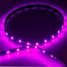 30cm Car Flexible LED Strip Light Waterproof LED Daytime Running Car Decorative