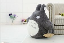 2018 Totoro Doll Movie Plush Cartoon Baby Stuffed Toys Character Kid Gift 12inch
