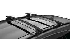08L04TJB200A Acura OEM 19 RDX Crossbars (Black) Requires Roof Rails Not Included