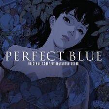 Perfect Blue (Original Soundtrack) [Vinyl] PERFECT BLUE (PERFECT BLUE MARBLE