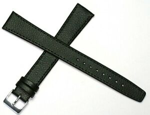 XXXL GENUINE LEATHER WATCH STRAP EXTRA EXTRA EXTRA LONG! EX LARGE! 18MM - 24MM
