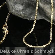 🎀*FBM*Kette*14K/585er massiv Gold*Halskette*Länge 45 cm*Fantasiemuster*