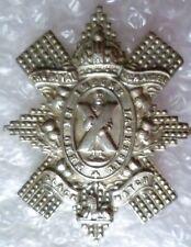 Badge- Royal Highlanders Black Watch Badge KC (WM, Org) 2 LUG