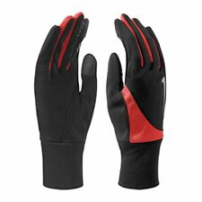 Nike Dri-FIT Tailwind Men's Run Gloves- Style NRGD3-038 Size L