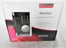 Alva Nanoface 12-Channel USB Audio Interface