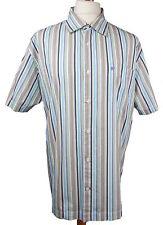 Pierre Cardin Men's Striped Casual Shirts & Tops