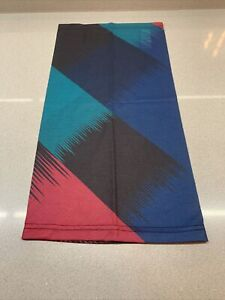 Rapha Laurentian Lightweight Snood Ltd Edition Multi One Size Brand New With Tag