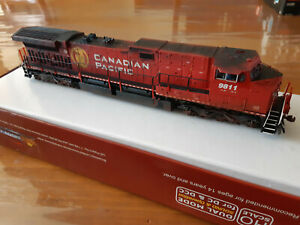 HO CP 9811 Broadway Limited Imports