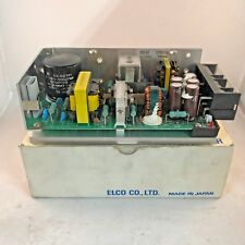 Elco Cosel K150AU-5 DC Power Supply - NEW