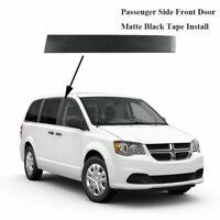 B Pillar Front Passenger Door Applique Fit For DODGE Grand Cavaran Town&Country