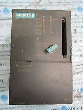 Siemens 6ES7 315-2AF83-0AB0 Simatic S7-300 CPU315-2 DP Module *Fully Tested*