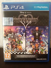 Kingdom Hearts HD 1.5 + Kingdom Hearts 2.5 Remix - Ps4 - Pal España (COMO NUEVO)