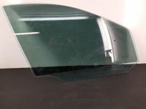 07-12 MERCEDES GL-CLASS RH FRONT DOOR GLASS OEM FD22630GT