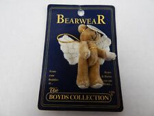 Boyds Bear Collectible Pin T. F. Wuzzies