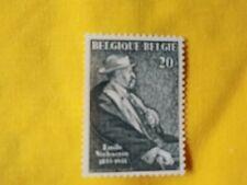 STAMPS - TIMBRE - POSTZEGELS - BELGIQUE - BELGIE 1955 NR 967 **( ref 2327)