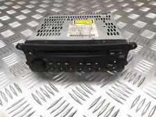 B310 Citroen Radio CD DVD GPS head unit PU-2295C